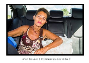 roadtrip door Cuba
