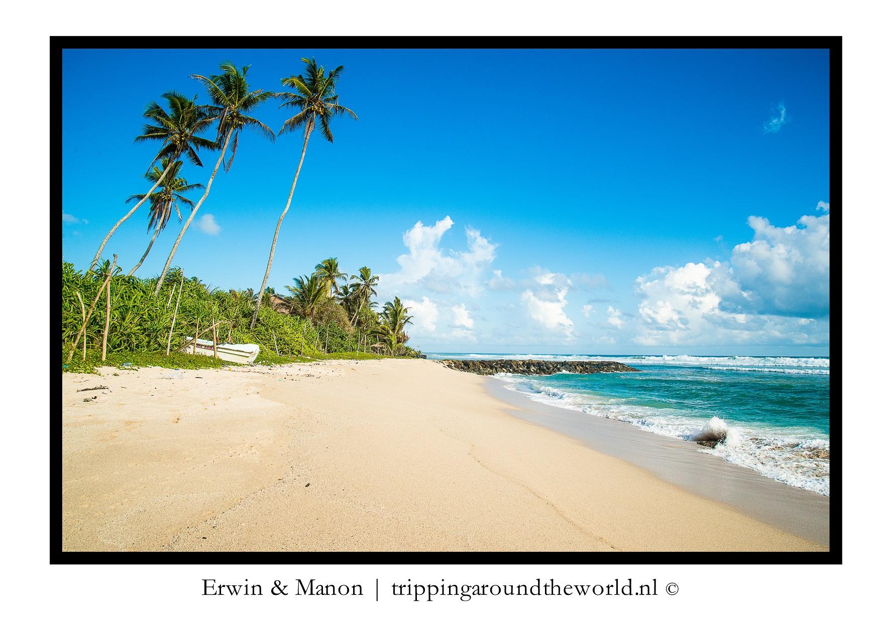 mooiste strand